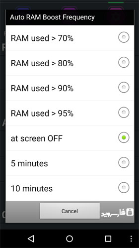 RAM Booster Ultimate Pal Android