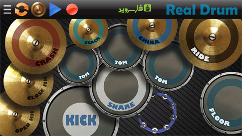 Download Real Drum Android Apk Unlocked - Google Play