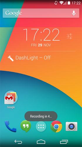 Rec. (Screen Recorder) Pro Android
