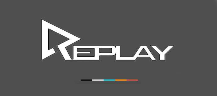 دانلود Replay Player Pro - موزیک پلیر شیک و ساده اندروید !