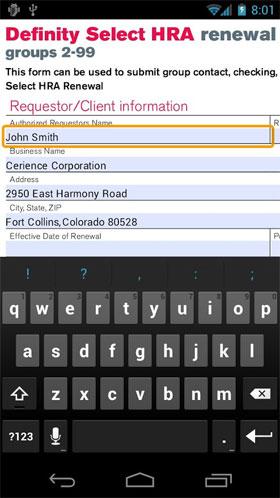 RepliGo PDF Reader Android - اندروید جدید رایگان