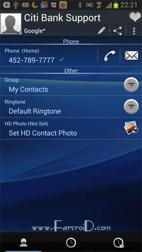 دانلود RocketDial Dialer&Contacts Pro 3.9.7 – شماره گیر متفاوت اندروید