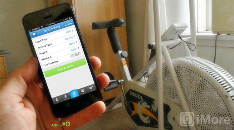 دانلود Runkeeper - GPS Track Run Walk - برنامه ورزشی اندروید !