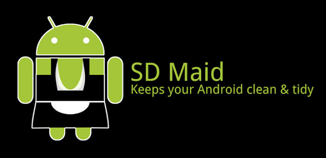 SD Maid System Cleaning Tool دانلود SD Maid – System Cleaning Tool 4.0.8 – ابزار فوق العاده بهینه سازی آندروید !