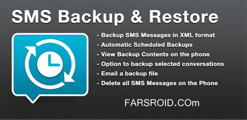 SMS Backup & Restore Pro Android