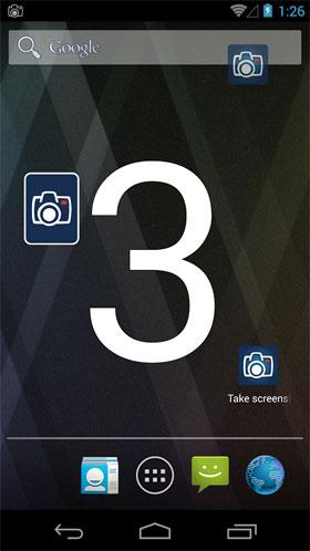 Screenshot Ultimate Pro Android - برنامه اندروید - جدید
