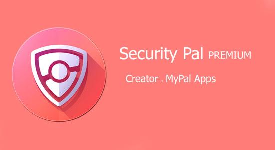 دانلود Security Pal - اپلیکیشن امنیتی اندروید - پرمیوم