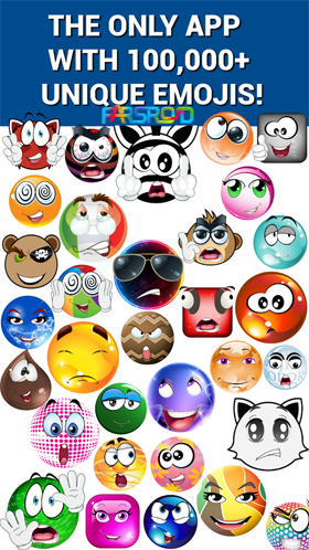 Download Smiley Creator for Emoji Android Apk - New