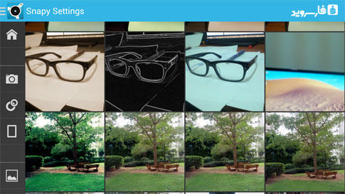 Download Snapy, The Floating Camera Android Apk - New Google Play