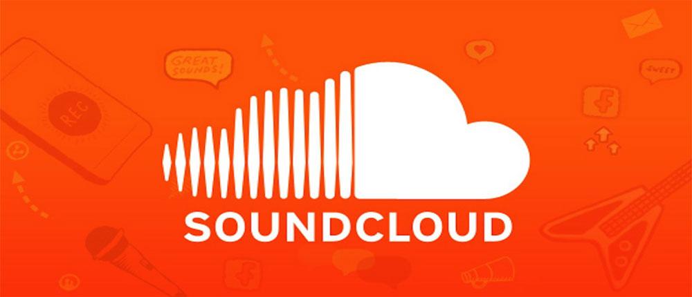 SoundCloud Music & Audio - جستجو و دانلود موزیک اندروید