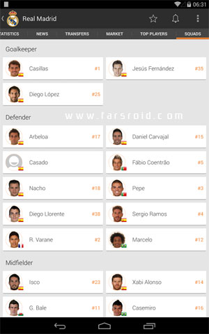 Download Super Scores - World Cup 2014 Android Apk - Google Play
