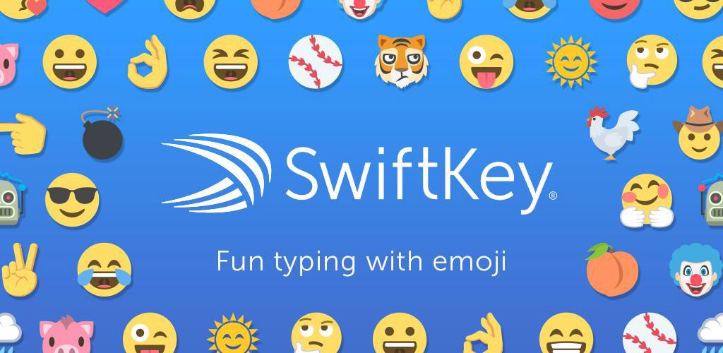 SwiftKey Keyboard دانلود SwiftKey Keyboard 6.2.3.82 – کیبورد فوق العاده سوئیف آندروید + مود