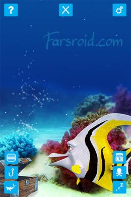 Talking Fish Android