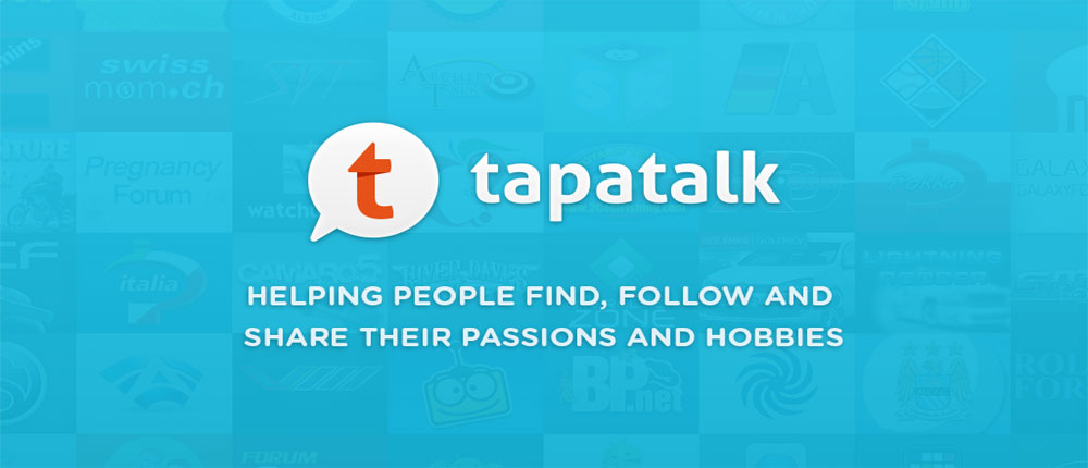 Tapatalk Forum App Android