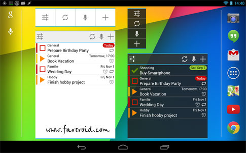 Download Tasks To Do Pro, To-Do List Android Apk - New FREE