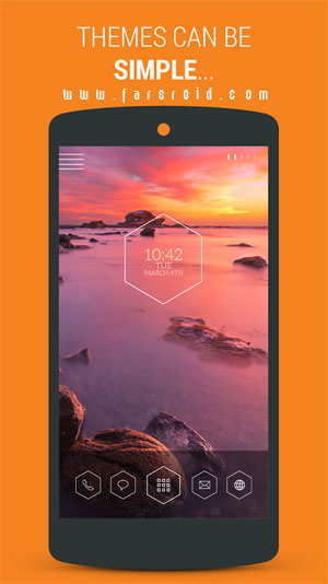 Download Themer: Launcher, HD Wallpaper Android Apk - New FREE Google Play