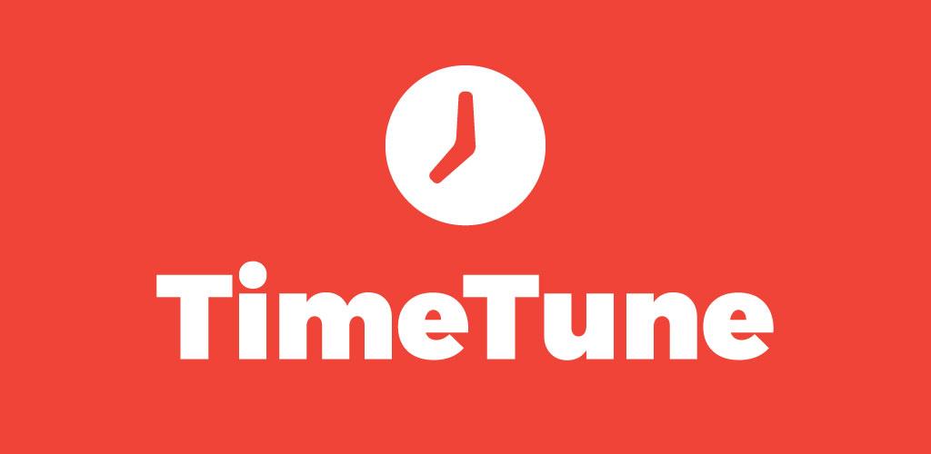 دانلود TimeTune, Your Daily Schedule - برنامه مدیریت زمان اندروید