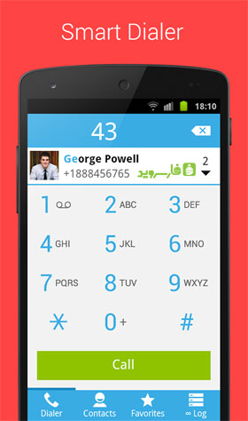 دانلود Unlimited Call Log 2.2.0 – نرم افزار شماره گیر پرامکانات اندروید!