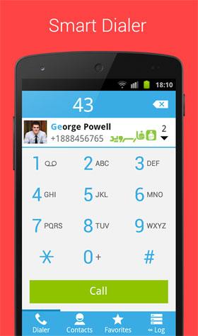 Unlimited Call Log - برنامه اندروید