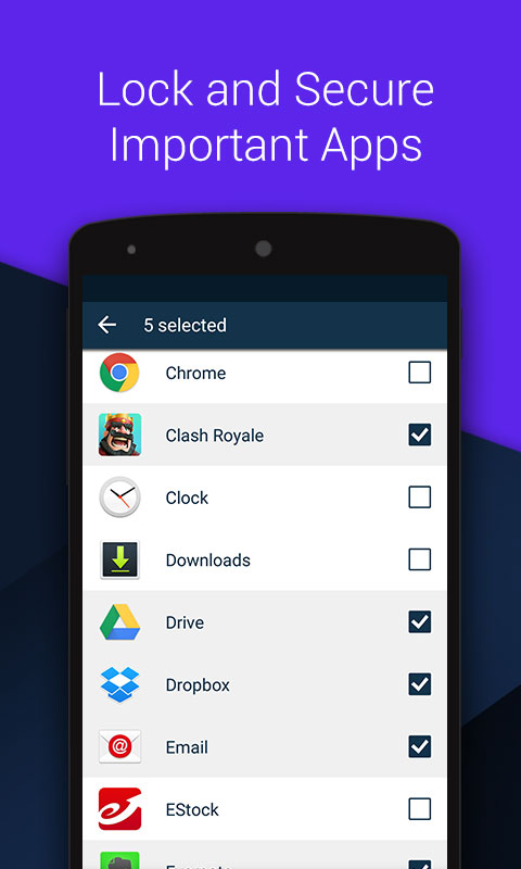 Vault-Hide SMS, Pics & Videos Android - برنامه اندروید