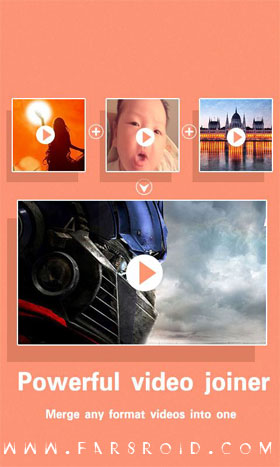 VideoShow Pro - Video Editor Android اندروید