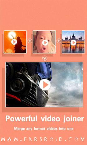 """دانلود VideoShow Pro: Video Editor 8.1.9rc - ویدئو ادیتور قوی """"ویدئو شو"""" اندروید + آنلاک"""