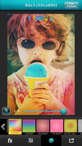 Vintique Android برنامه اندروید