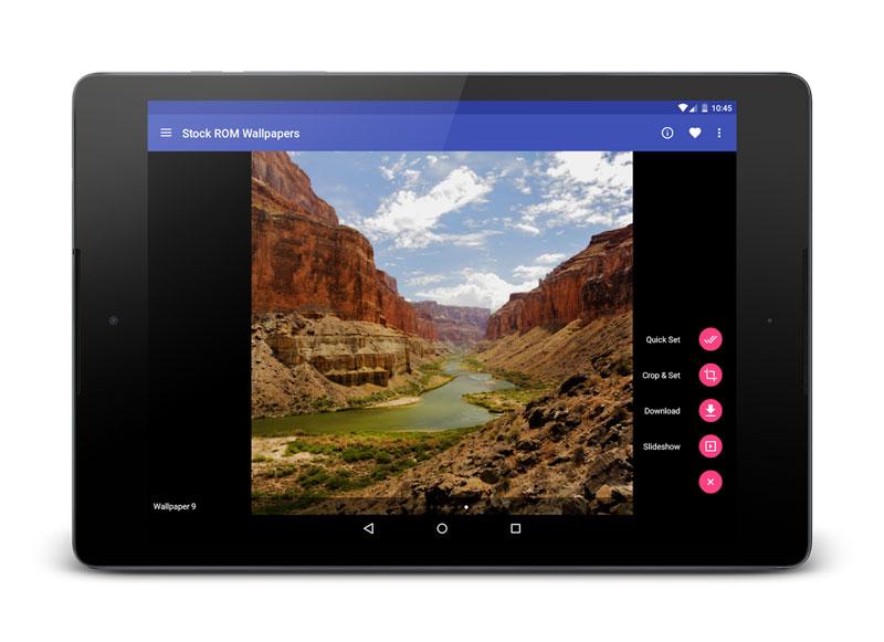 دانلود Walloid: HD Stock Wallpapers 2.5.2 – مجموعه والپیپر HD اندروید + Pro