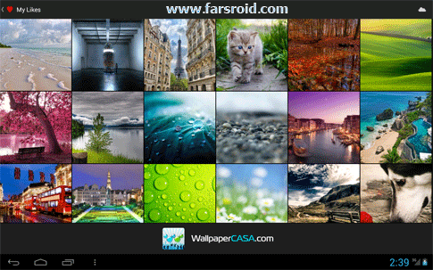 Download Wallpaper CASA (HD) Android Apk FREE