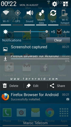Download Wanam Xposed Android Apk - New FREE