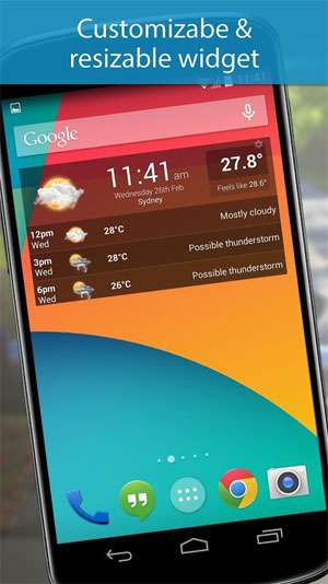 Download Weatherzone Plus Android Apk - New FREE Version