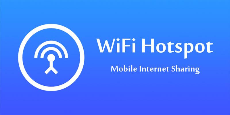 دانلود WiFi Hotspot Tethering Pro - برنامه اشتراک اینترنت با دوستان اندروید !