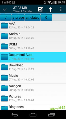 Wifi File Transfer Pro Android