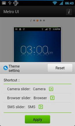 Windows 8 Pro Lockscreen Android
