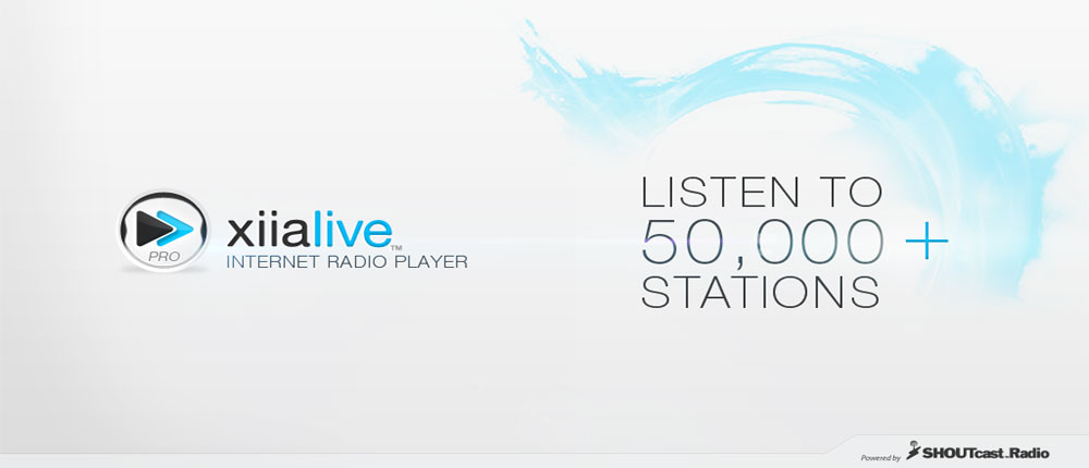 Download XiiaLive ™ Pro - Internet Radio - Android Internet Radio!