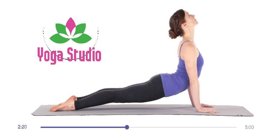 دانلود Yoga Studio - بهترین اپلیکیشن ورزش یوگا مخصوص اندروید !
