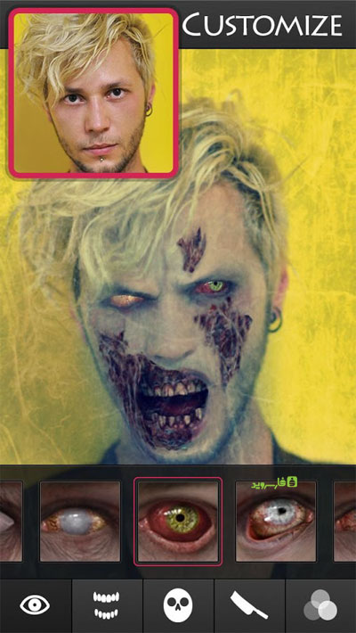Download Zombie Booth 2 FULL TYFFON Android  - Full Brain | Ads-Free - Google Play