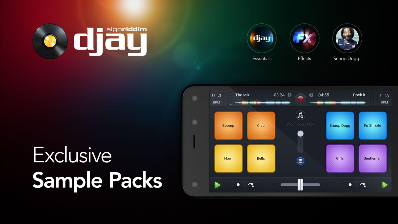 djay 2 Android