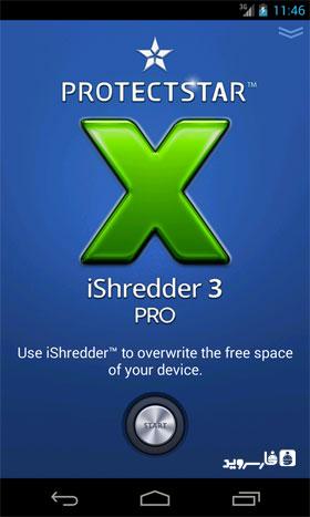iShredder 3 PRO Android