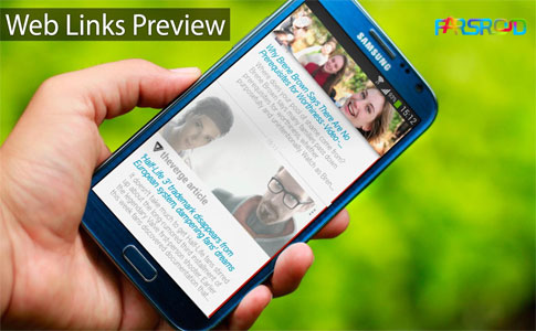 Download invi Messenger and SMS Android APK - NEW