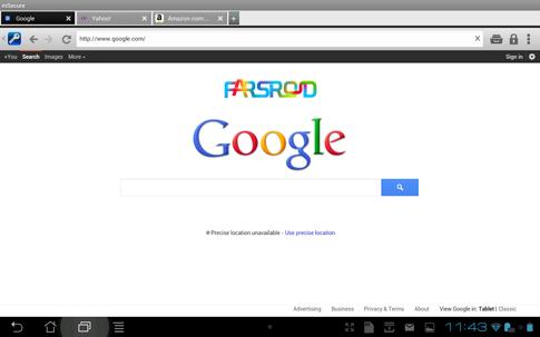 دانلود mSecure - Password Manager - برنامه مدیریت پسورد اندروید