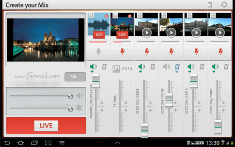 Download trakAx MovieExpress Android Apk - NEW