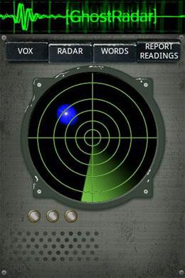 Ghost Radar: LEGACY Screenshot
