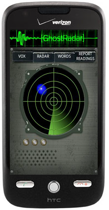 Ghost Radar: LEGACY For Android