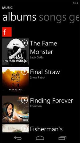 دانلود ZPlayer 7.1.2 – برنامه پخش کننده موزیک و ویدئو اندروید