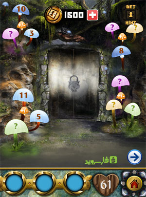 a 100 Doors Legends HD Android