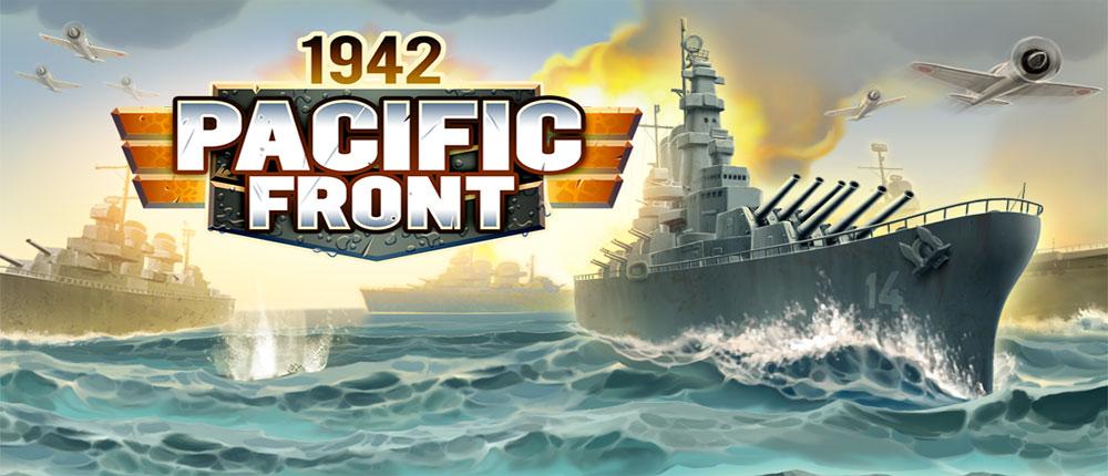 دانلود a 1942 Pacific Front - بازی استراتژی اندروید + دیتا
