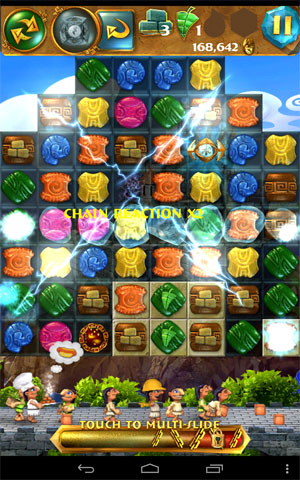 7 Wonders:Magical Mystery Tour Android - بازی اندروید