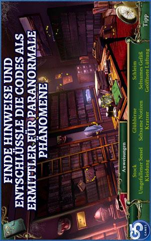Nine Clues: Serpent Creek Android - بازی جدید اندروید