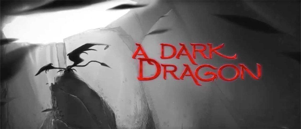 دانلود A Dark Dragon - بازی نقش آفرینی اژدها تیره اندروید + مود
